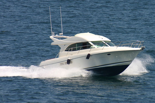 Power boats power boat manufacturers for Catamaran fishing boat manufacturers